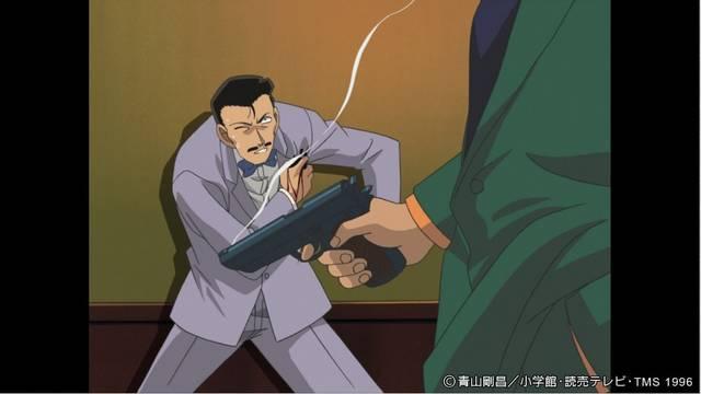 """怪盗キッドにとって江戸川コナンと白馬探は""""○○""""!あの名セリフが再来!"""