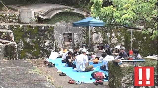 沖縄県民はお墓で宴会?老若男女が飲めや歌えやの、シーミーって何それ?